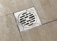 卫生间地漏渗水怎么修 卫生间地漏坏了怎么换