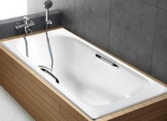 科勒浴缸材质哪种好 科勒和toto浴缸哪个好