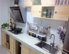 厨房可以摆放什么植物 厨房放什么植物风水好