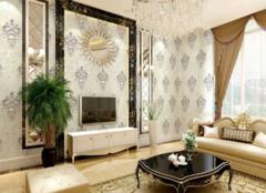 墙布和墙纸的区别 贴墙布有什么弊端