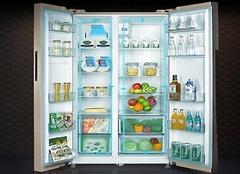 冰箱灯不亮是什么原因 冰箱如何清洁保养