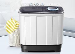 洗衣机下水道反味怎么办 双桶洗衣机怎么保养