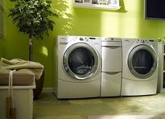 洗衣机不脱水怎么办 洗衣机不甩干处理办法