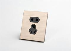 墙面插座哪个牌子好 墙上插座怎么接线