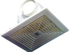 卫生间排风扇的选择 卫生间排风扇多少钱