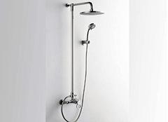 淋浴花洒什么材质最好 淋浴花洒什么品牌好