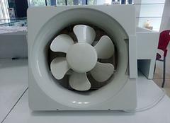 厨房排风扇装什么位置 厨房的排气扇怎么安装