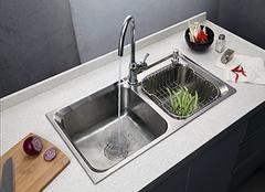 欧琳和摩恩水槽哪个好 不锈钢304水槽价格表