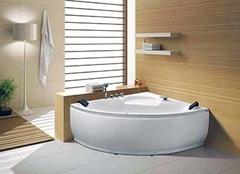 家里装浴缸的后悔了么 浴缸的尺寸是多少
