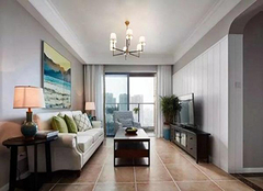 88平米房子装修费用 88平米装修风格哪种好