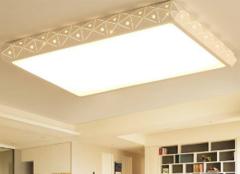 客厅装修用吸顶灯还是筒灯 客厅吸顶灯安装流程