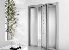 卫生间做移门好还是折叠门好 卫生间折叠门能用多久