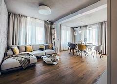 2019地板用什么材质的好 客厅铺木地板很后悔