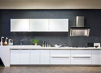 烤漆橱柜好吗 烤漆橱柜和吸塑哪个好