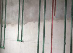 水电开槽120平方多少钱 水电开槽注意事项