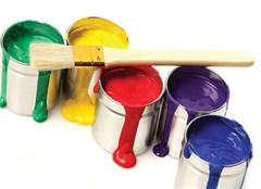 装修墙面油漆施工工序 油漆全包多少钱一平方
