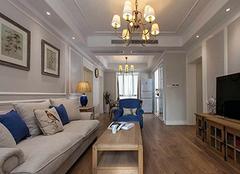 客厅窄长如何装修 客厅窄长的风水好吗