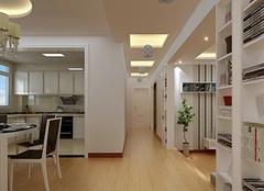 刚铺完复合地板能住吗 复合地板的优点和缺点