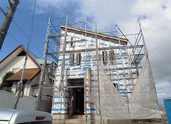 房屋外墻防水怎么做 外墻防水包工包料價格