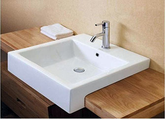 洗面盆什么品牌好 洗面盆什么材料好