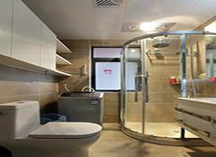 卫生间装修材料大全 卫生间改造费用明细表
