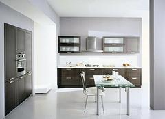 厨房在什么位置风水好 厨房门大小有什么讲究