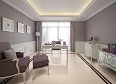 客厅砖用什么颜色好看 地板砖什么样的好看