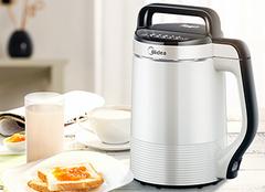 美的豆浆机好用吗 美的豆浆机哪款好用