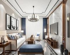 一般新房装修价格 新房装修流程步骤