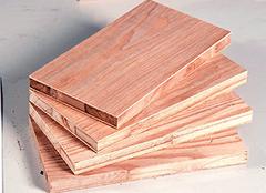 实木生态板是什么 实木生态板价格