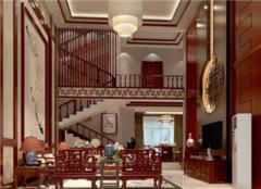 300平米别墅博彩公司排名价格要多少 别墅博彩公司排名设计哪家好
