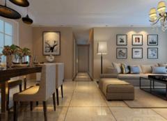 74平米二手房博彩公司排名价格 二手房翻新流程