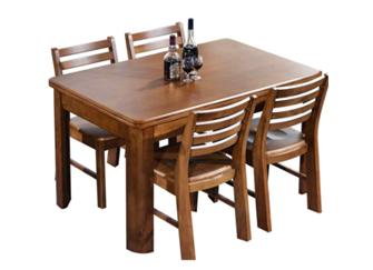 餐桌尺寸一般是多少 怎样选购合适的餐桌