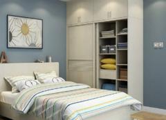 房子装修完多久进家具 白色装修配什么家具