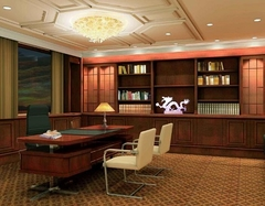 2019办公室装修预算表 办公室装修设计方案