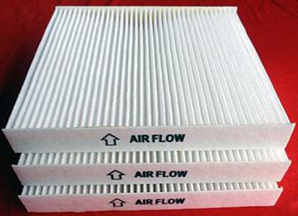空调滤芯多久换一次 空调滤芯多少钱一个
