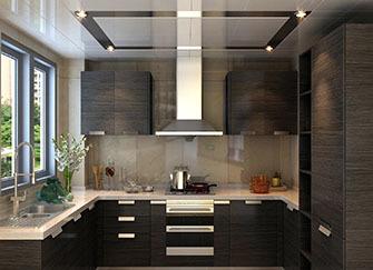 厨房橱柜选哪个牌子好 厨房橱柜什么材质好
