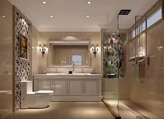 装修卫生间需要多少钱 卫生间怎么装修