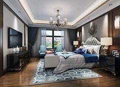 多大的房间适合美式风格 美式装修特点是什么