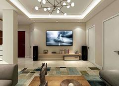 100平米房子装修需要哪些材料 2019新房装修风格