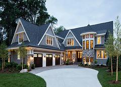 农村别墅装修多少钱 农村自建房装修流程