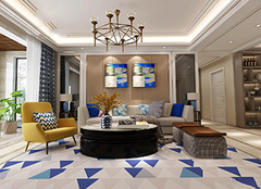 90平方三室一厅装修多少钱 三室一厅怎么装修