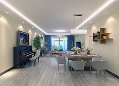 新房装修多少钱一平米 100平米新房装修预算清单