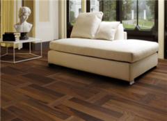 木地板?#39029;?#22810;怎么处理 木地板用什么擦最干净