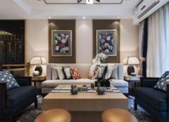 客厅装修设计报价 客厅装修设计流程