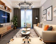 2019年房子装修流行什么风格 三室两厅装修设计风格