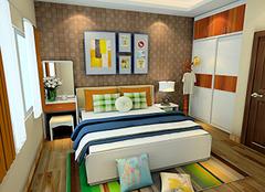 卧室太小梳妆台怎么办 梳妆台能和床并排放吗
