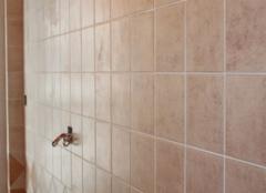 墙面贴瓷砖好不好 墙面贴瓷砖用什么胶