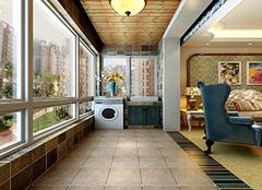 阳台要贴瓷砖吗 阳台不贴瓷砖怎么装修