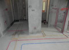 二手房装修必须做水电改造吗 二手房水电改造价格